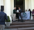 Arbor Day Celebration - April 26, 2013
