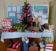 Gifts were provided for two families.  Thanks everyone for the great response.