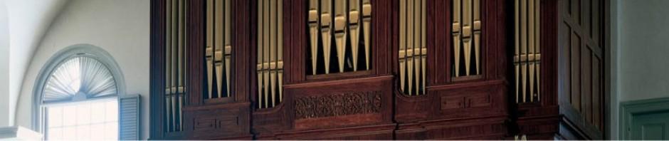 Foley-Baker Organ
