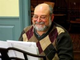 Stephen Martorella