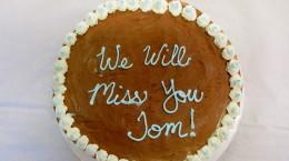 Tom's Cake