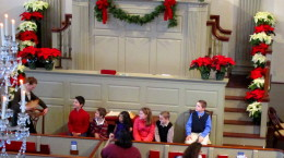 Children's sermon-Dec 13 -2