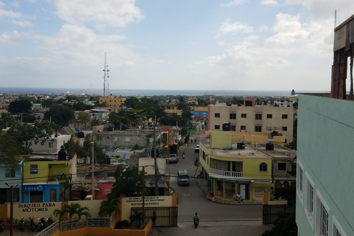LaRomana Neighborhood