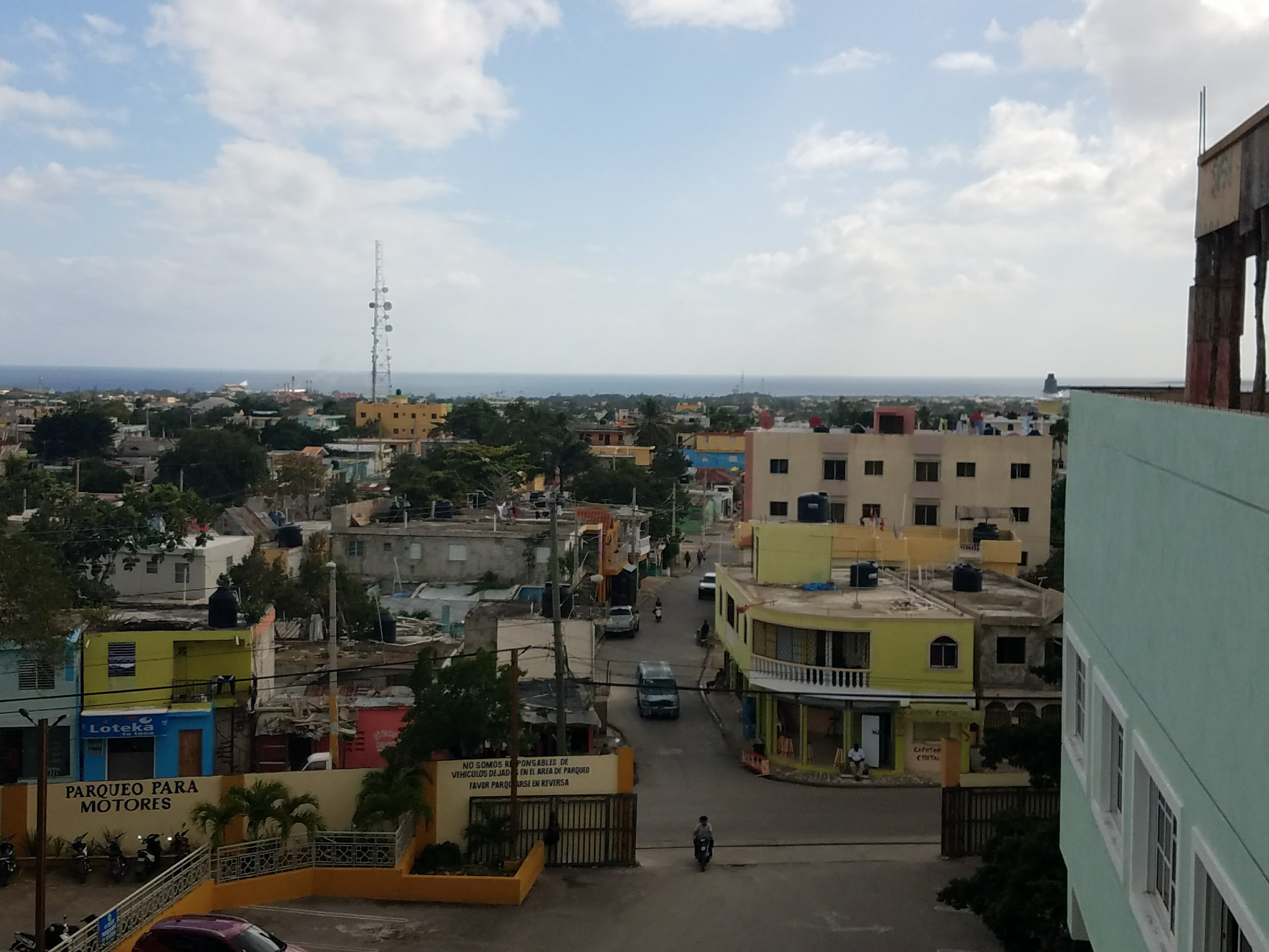 Friday Seekers – A Mission Update from LaRomana
